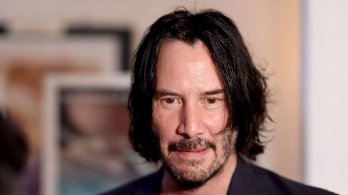 Tim Allen revela a Keanu Reeves en Toy Story 4