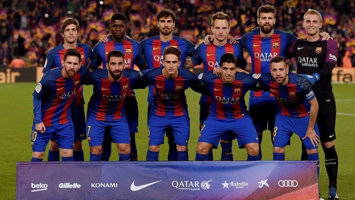 Jugador del Barcelona arriesga cárcel por amenaza con pistola y acoso sexual
