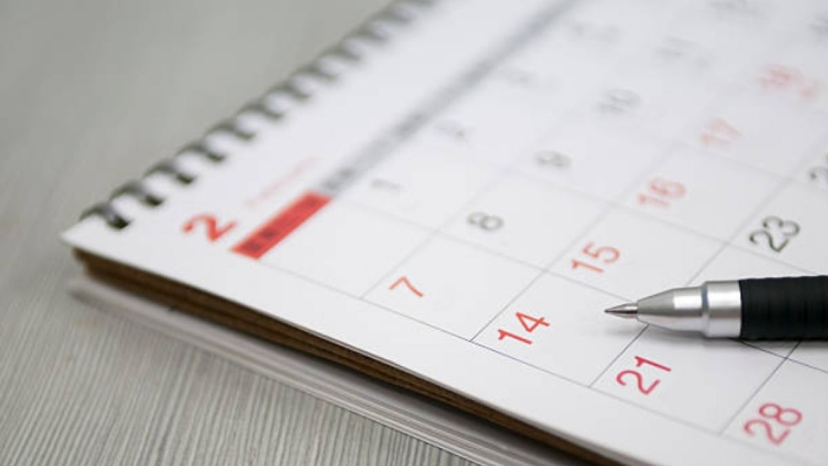 Feriados 2018 ¿Cuándo es el próximo fin de semana largo?