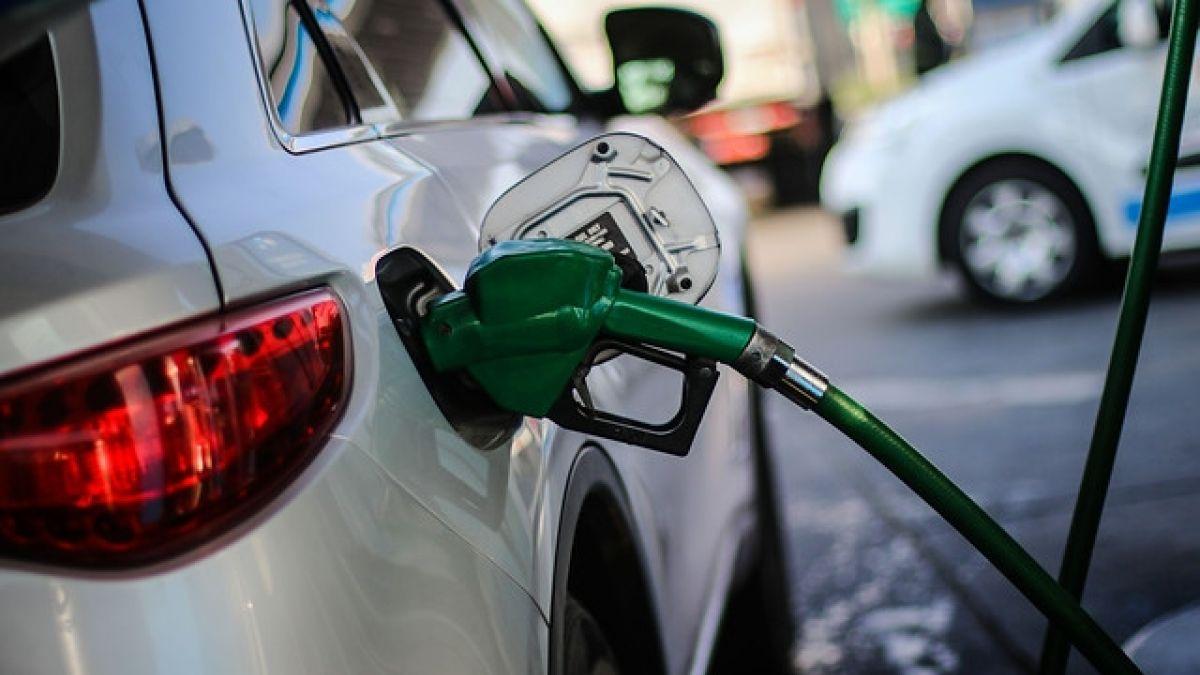 ENAP: precios de gasolinas de 93 y 97 octanos volverán a subir desde este jueves
