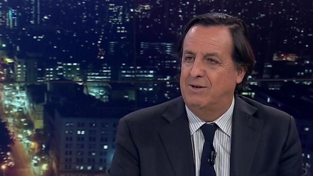 Jefe de bancada senadores UDI: Si Bolsonaro estuviese en Chile no sería de la UDI