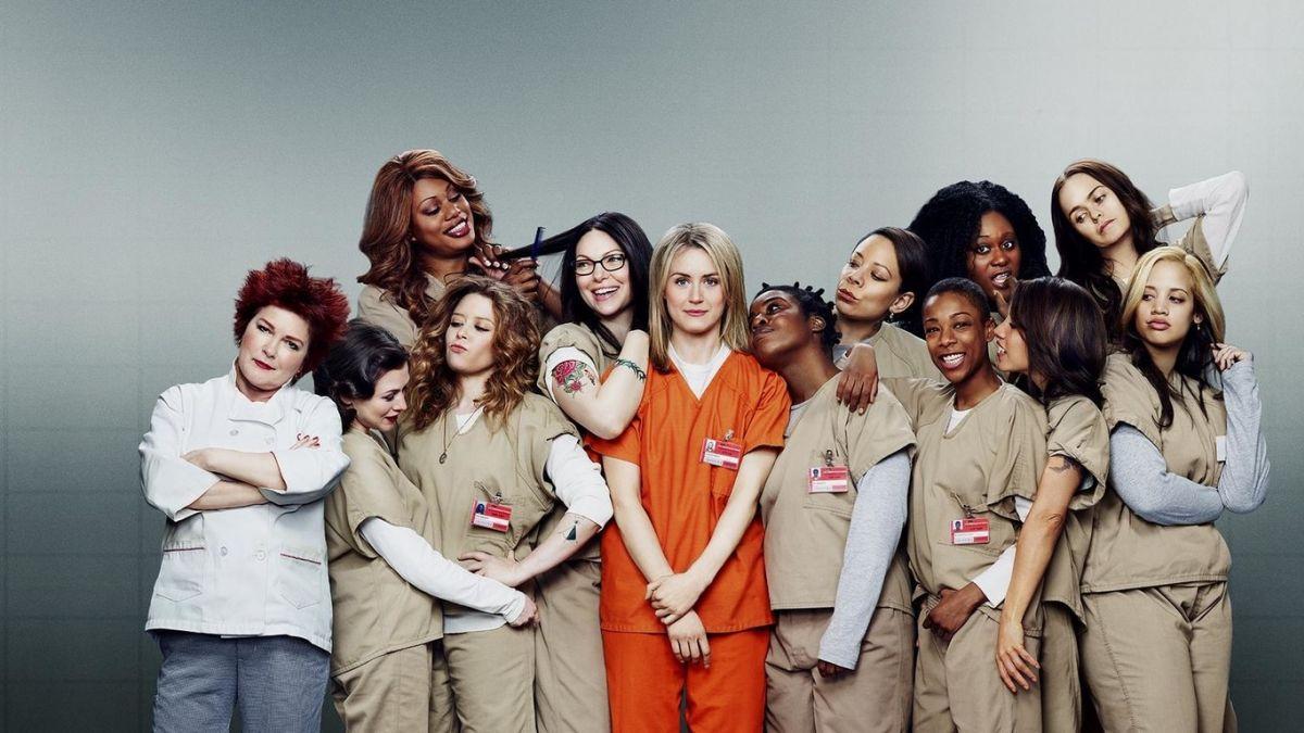 Resultado de imagen de Orange is The New Black, temporada final