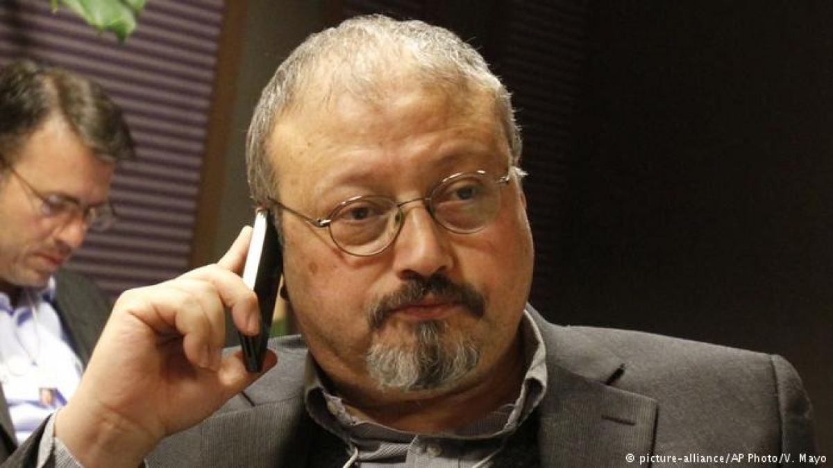 ONU pide transparencia sobre muerte de Khashoggi