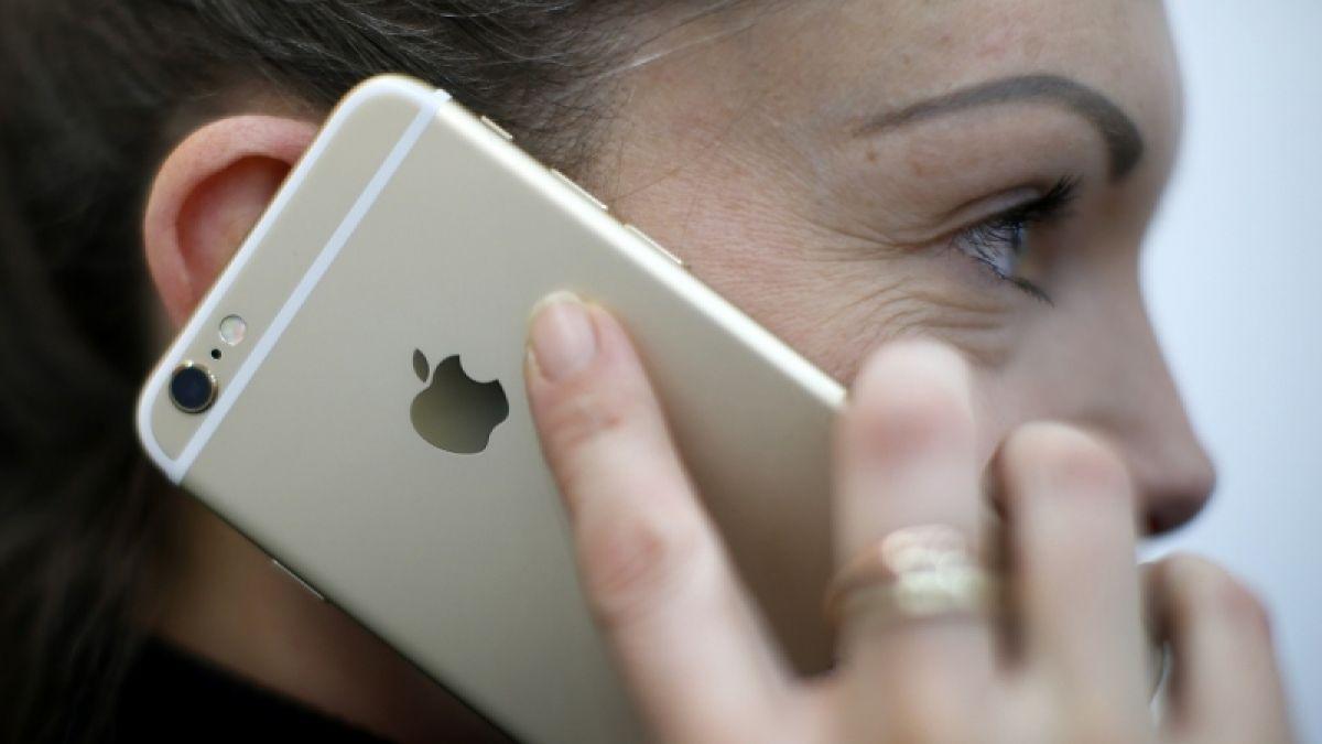 Última actualización de iOS deja sin datos a los usuarios