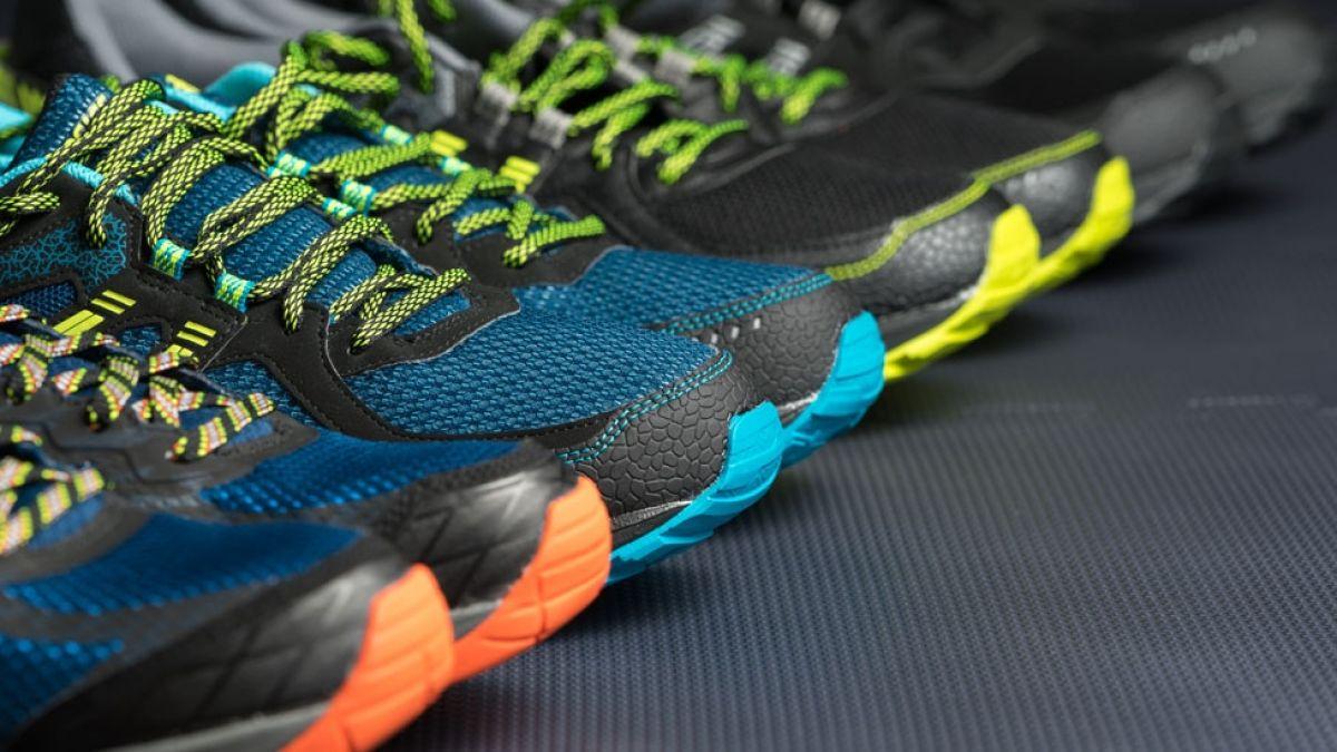 45dd5c8d Cómo el calzado deportivo se convirtió en un artículo que genera miles de  millones de dólares