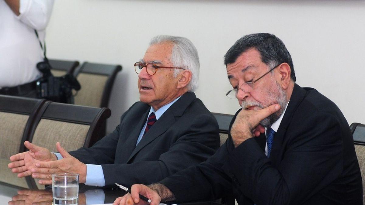 Operación Huracán: Comisión Investigadora imputa responsabilidades políticas de Fernández y Aleuy