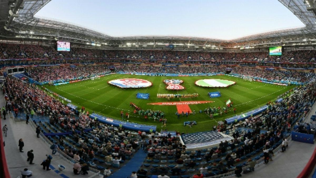 Liga Mundial de Naciones: ¿En qué consiste uno de los nuevos torneos que propone Infantino?