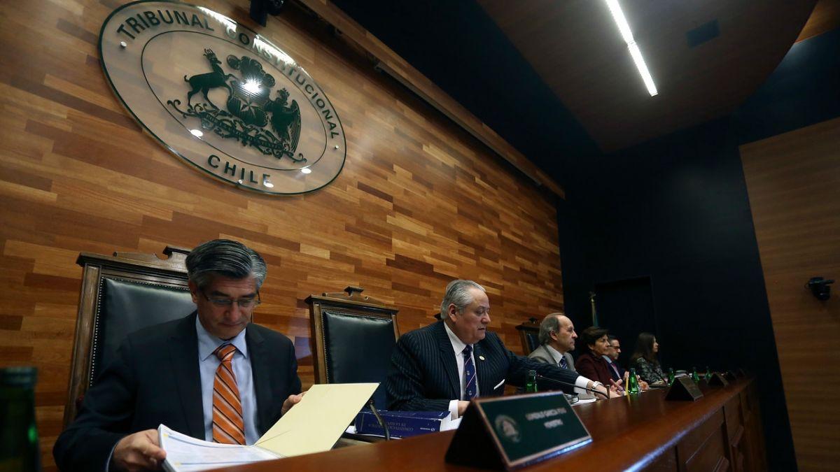 TC acoge recurso de Chile Vamos y declara inconstitucional reglamento de objeción de conciencia