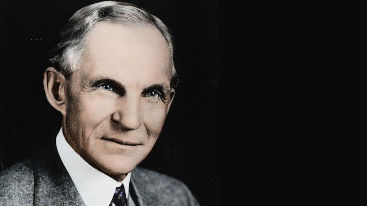 Fordlandia, la utopía industrial que Henry Ford quiso construir en el Amazonas