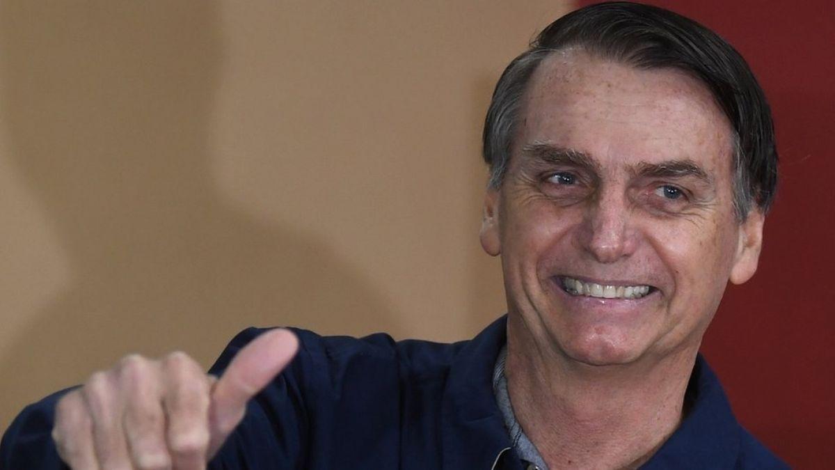 Triunfo de Bolsonaro: cuáles son las principales propuestas del presidente electo de Brasil