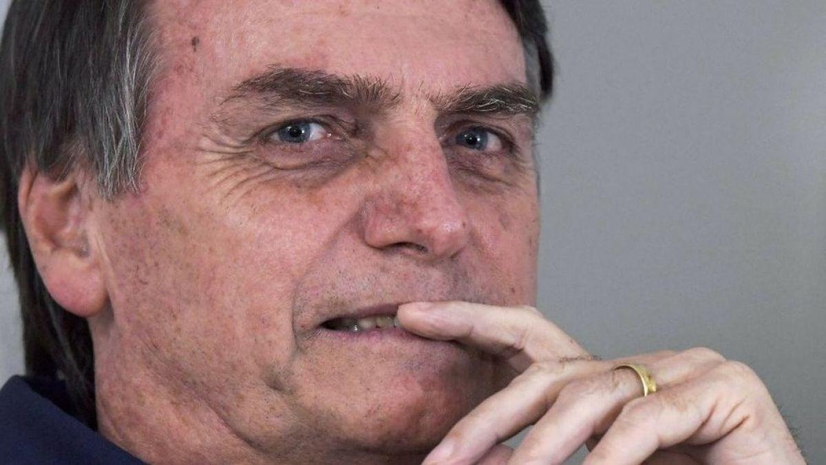 Bolsonaro promete seguir las enseñanzas de Dios junto a la Constitución como presidente de Brasil