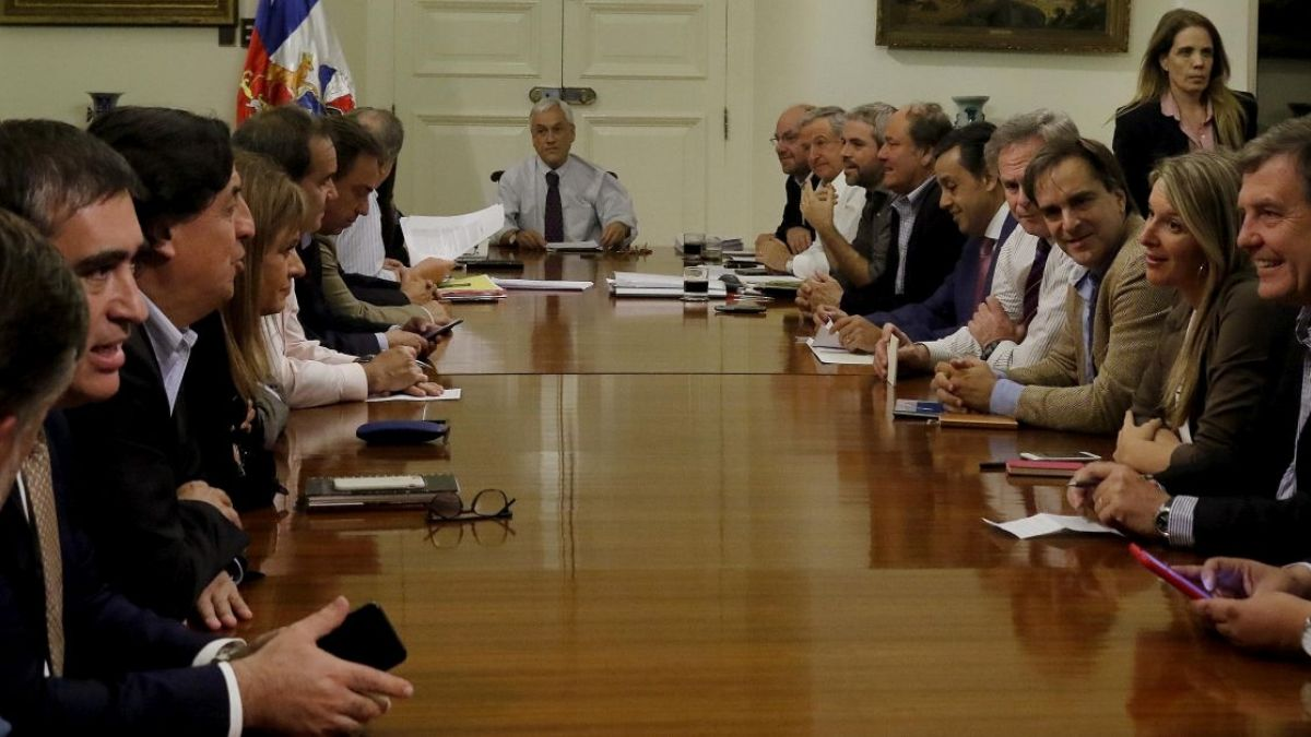 """Reforma a las pensiones y su solución a las """"lagunas"""""""