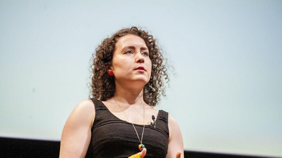 Mujeres Bacanas: María Popova, la curadora de lo interesante