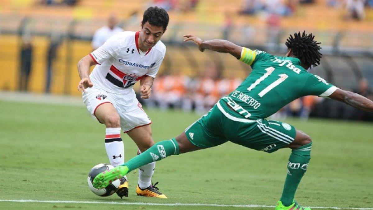 """El brutal asesinato de jugador de Sao Paulo que fue hallado """"casi decapitado"""""""