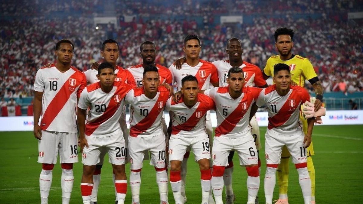 Congreso aprueba ley que dejaría a Perú sin torneos internacionales