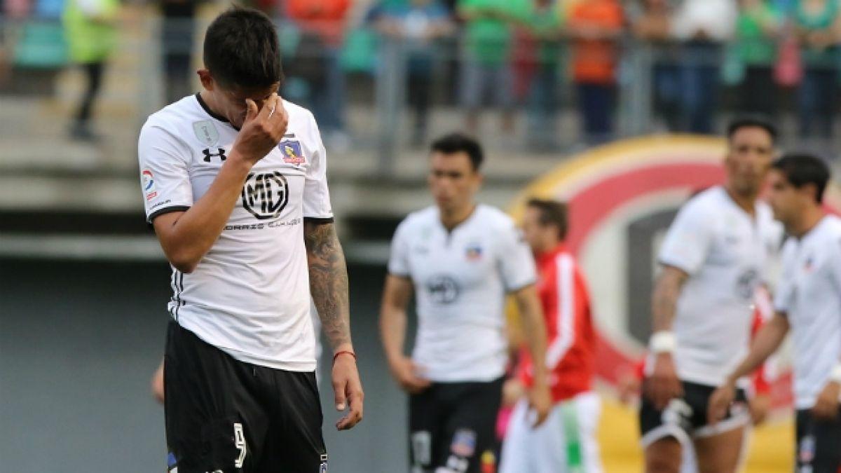 [VIDEO] Con figuras incluidas: Los jugadores de Colo Colo que partirían tras el Campeonato Nacional