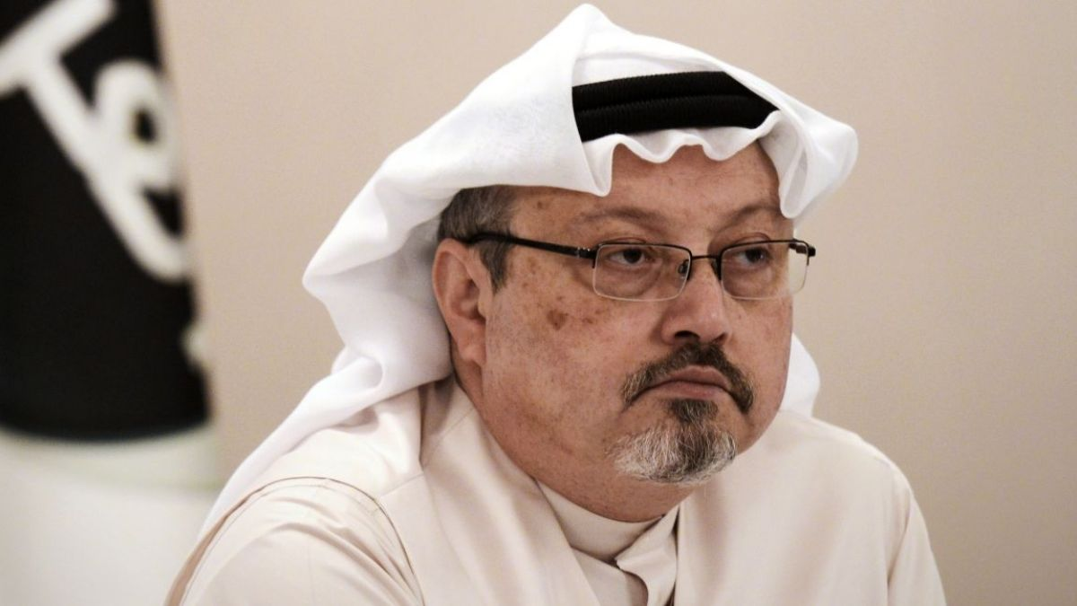 Khashoggi fue estrangulado y descuartizado