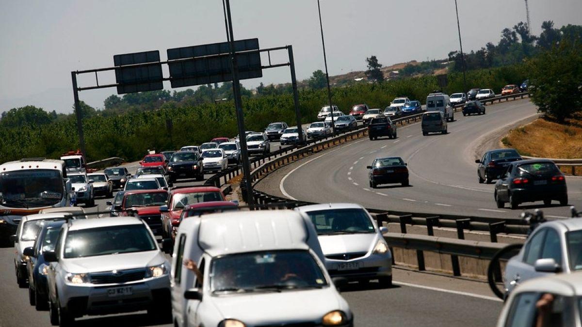 [VIDEO] Revisa el plan de contingencia en carreteras para este fin de semana largo