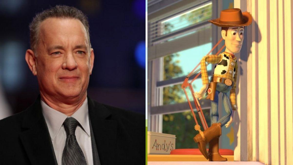 Tom Hanks cuenta cómo fue grabar el triste final de Toy Story 4 ... c6ed5142570