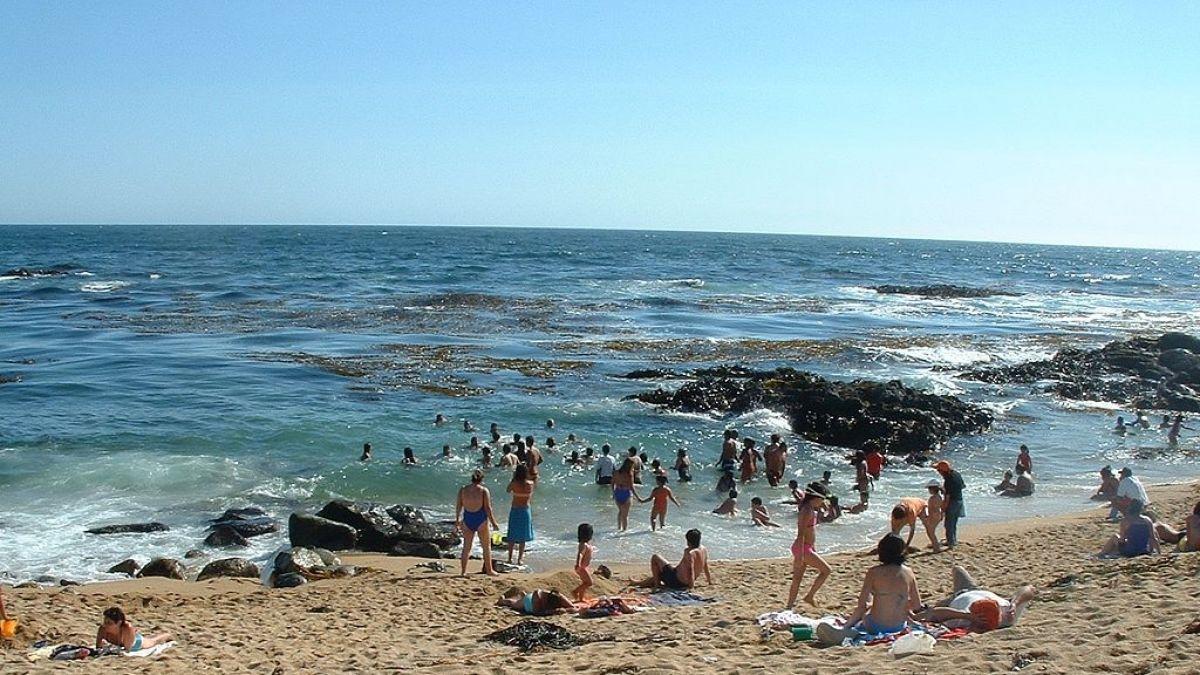 Playa El TaboConoce el ranking de los 15 estacionamientos más caros de las playas chilenas