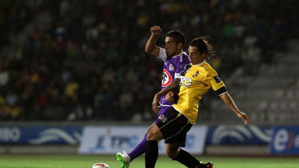 Coquimbo Unido a Primera: La revancha de Ali Manoucheri 11 años después