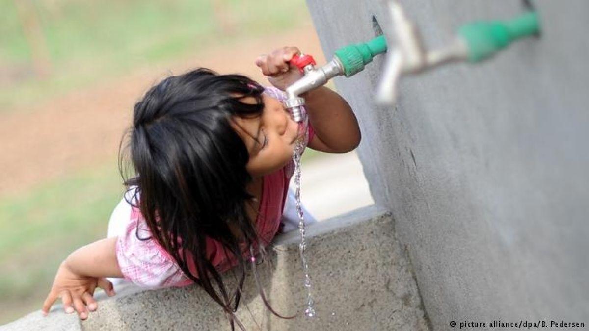 Corte de agua en Ciudad de México se extiende otras 40 horas