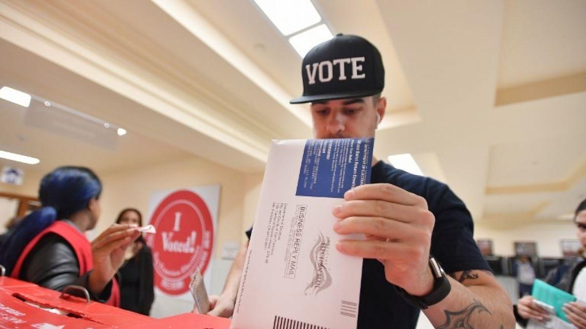 [VIDEO] ¿Veredicto sobre Trump? Estadounidenses salen en masa a las urnas