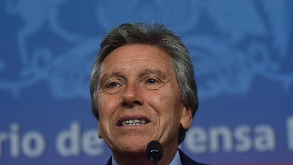 Gobierno rechaza cambio de nombre al Aeropuerto de Santiago: No hay razón