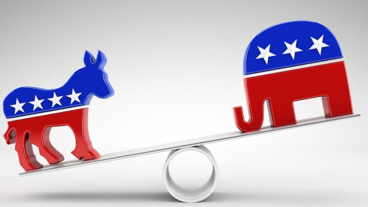 Cuatro cosas que cambian en EEUU tras el triunfo de los demócratas en la Cámara de Representantes