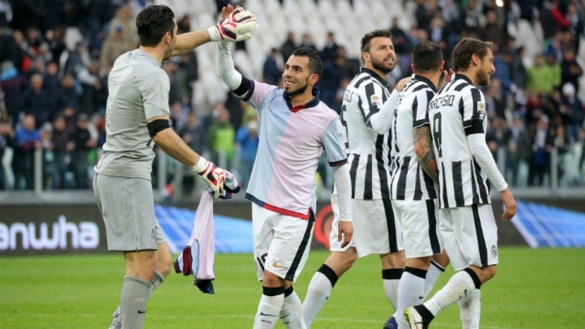 [VIDEO] El motivo que pudo llevar a Gianluigi Buffon a jugar en Sudamérica