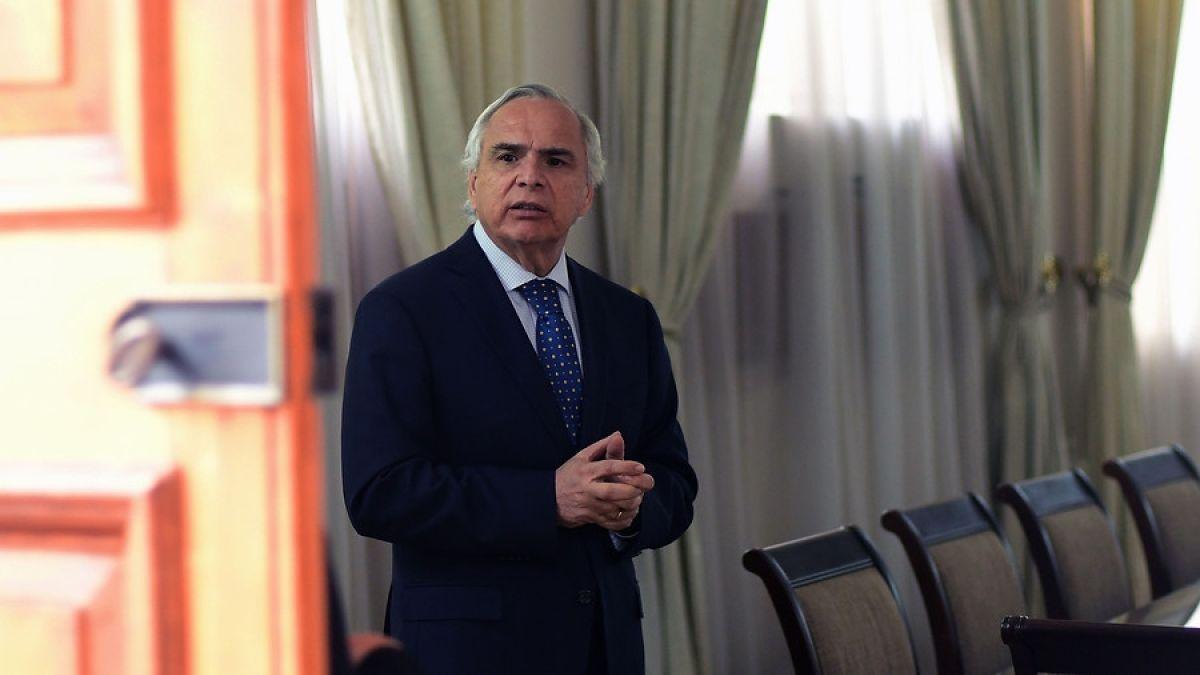 Chadwick advierte error profundo en evaluación de asilo francés a Palma Salamanca