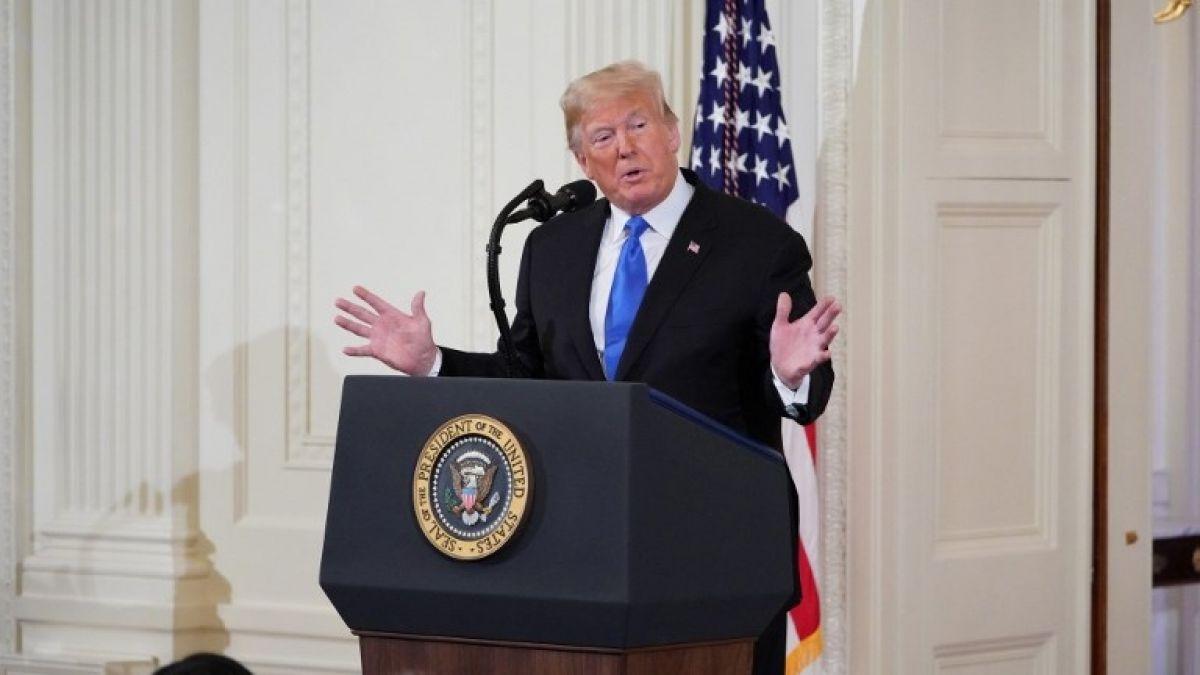 Trump dice que es muy probable que aranceles para China aumenten a US$267.000 millones