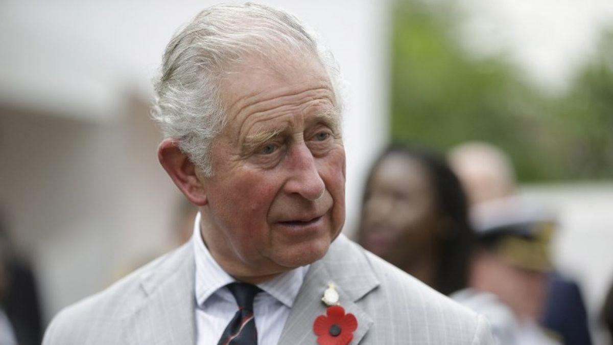 El príncipe Carlos revela su mayor temor por el hijo de Meghan y Harry