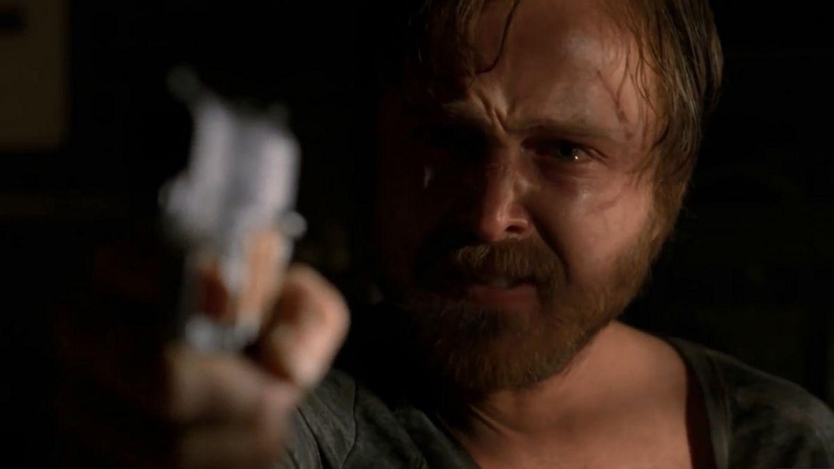 Breaking Bad: Sitio asegura que película dirá qué pasó con Jesse tras el fin de la serie