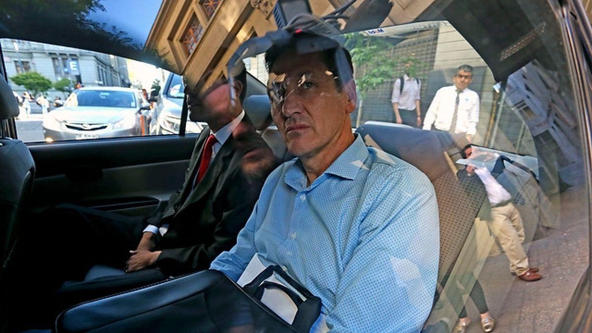 Ministra Rutherford somete a proceso a otro funcionario del Ejército por fraude al Fisco