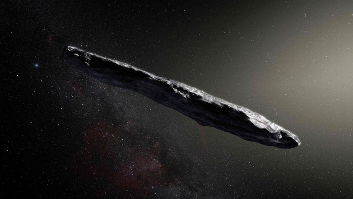 ¿Por qué científicos de Harvard aseguran que este podría ser un objeto alienígena?