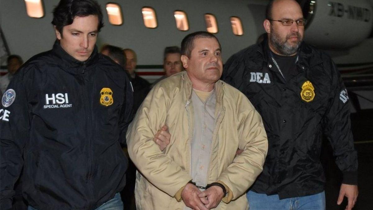Juicio de El Chapo: lo que se sabe de los 12 jurados que decidirán el futuro de Guzmán