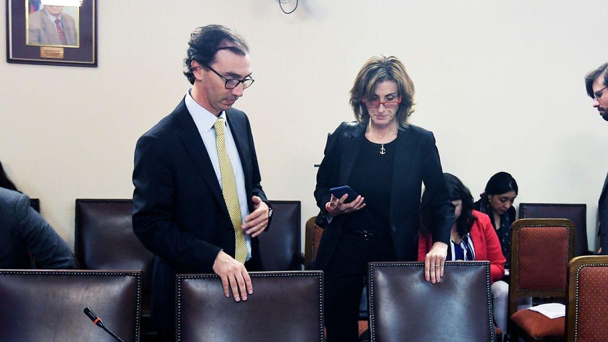 [VIDEO] Comisión de Educación aprueba Aula Segura sin cambios: este lunes se votará en la Cámara