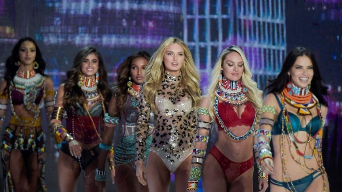 Las emblemáticas modelos que no estarán en el gran desfile de Victoria's Secret 2018