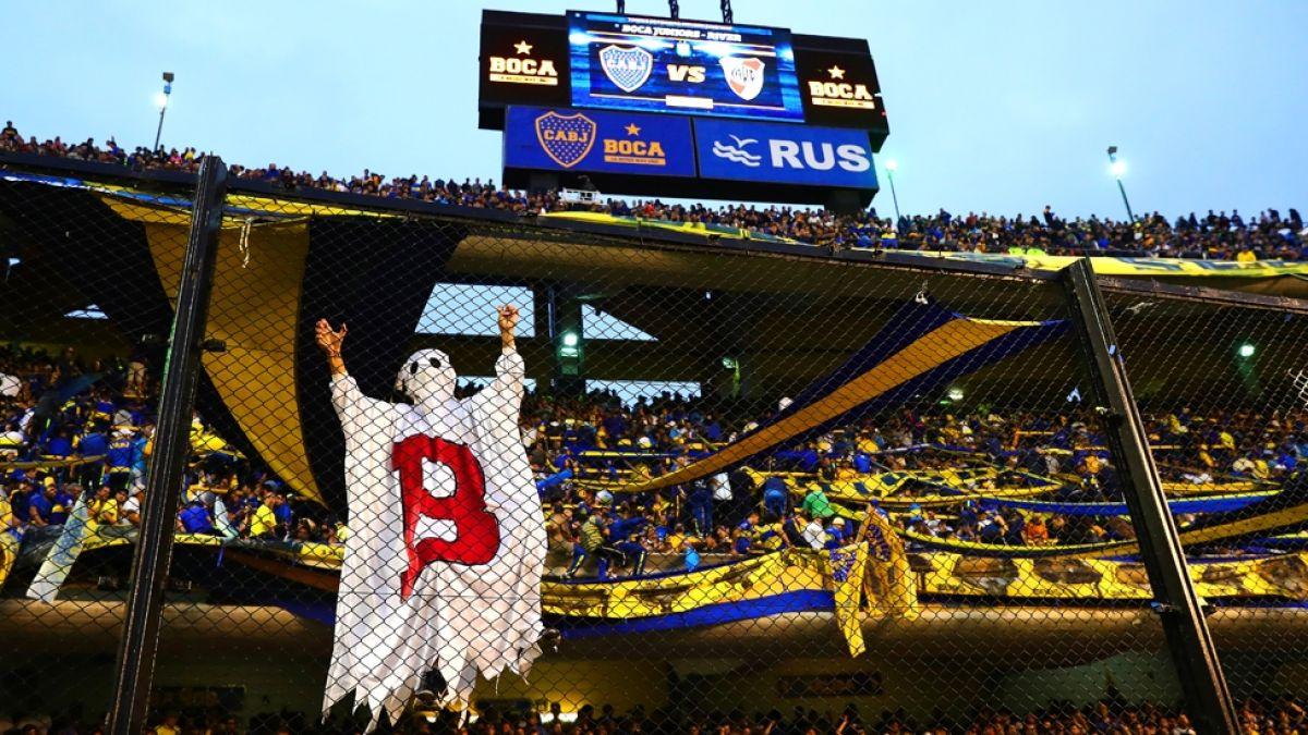 Copa Libertadores: Boca Juniors vs. River Plate, ¿el partido menos deseado para muchos argentinos?