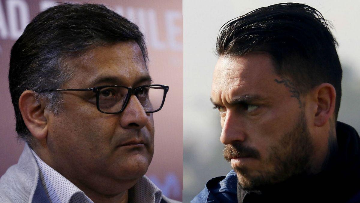 Mauricio Pinilla en picada contra Ronald Fuentes luego de conocer fallo de la ANFP