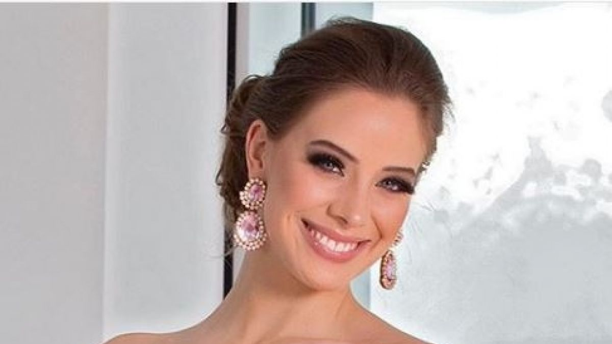Representante chilena para Miss Mundo 2018 es escogida como una de las favoritas