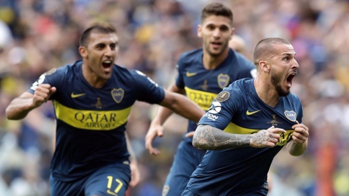 Dirigente de Boca Juniors tras incidentes en el Monumental: Hay jugadores que no están para jugar