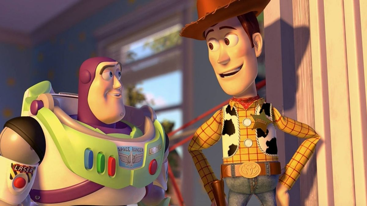 El extraño nuevo personaje que protagoniza el primer tráiler de Toy Story 4 27dd5f05ab9