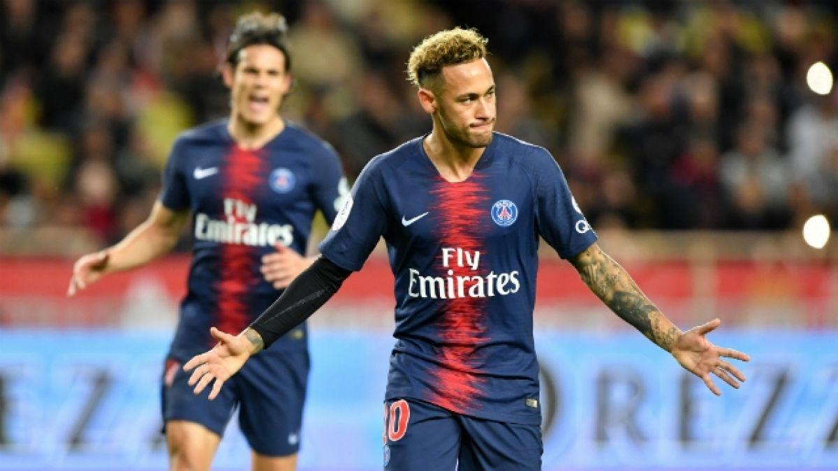París Saint-Germain arriesga ser expulsado de la Champions League