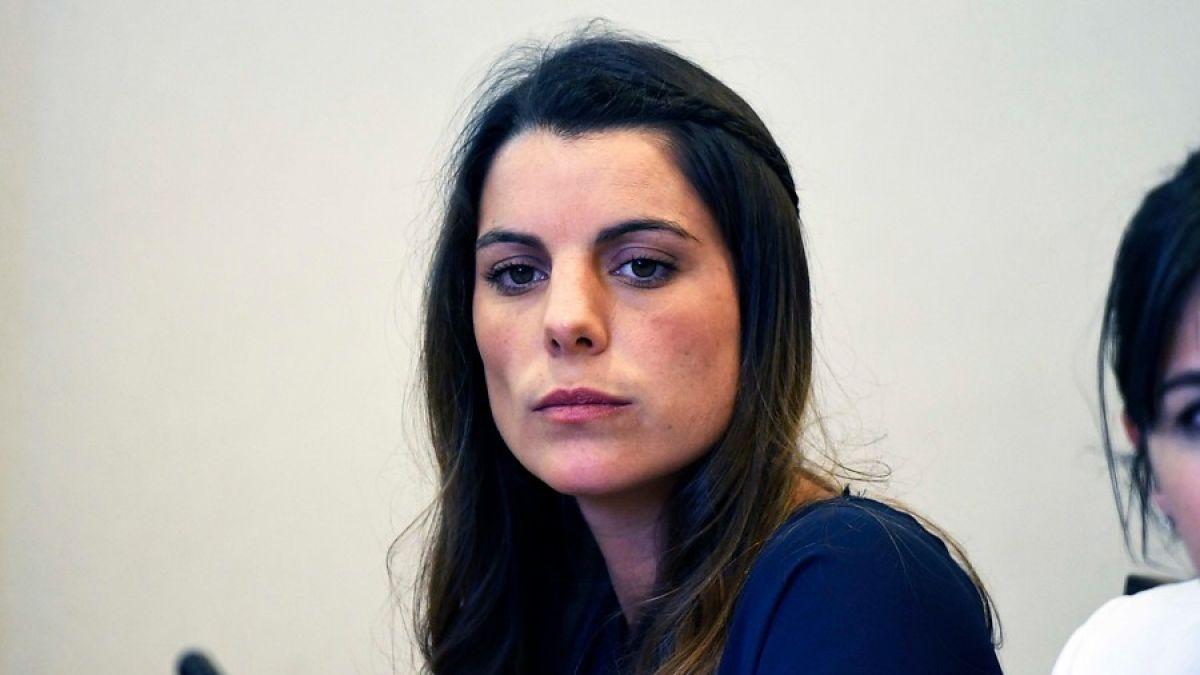 El mea culpa de Maite Orsini por reunión con Boric y Palma Salamanca