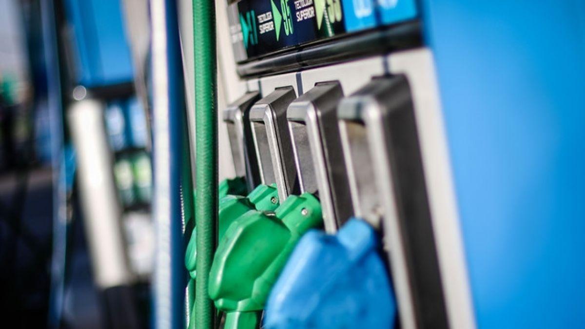 ENAP anuncia baja en precios de todos los combustibles