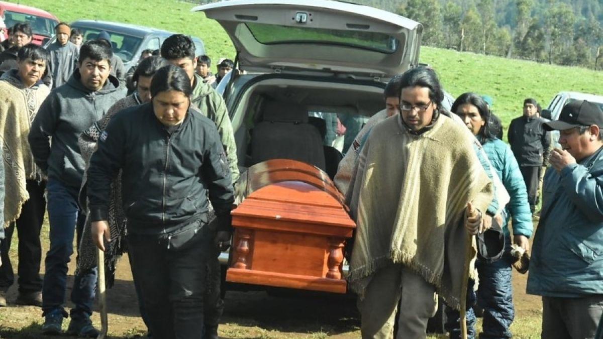 ¿Cómo murió el joven mapuche Catrillanca? La versión de Carabineros sobre el operativo
