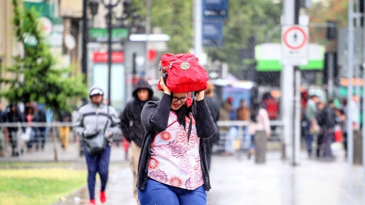Informe de Meteorología asegura que próximo verano será más lluvioso de lo normal