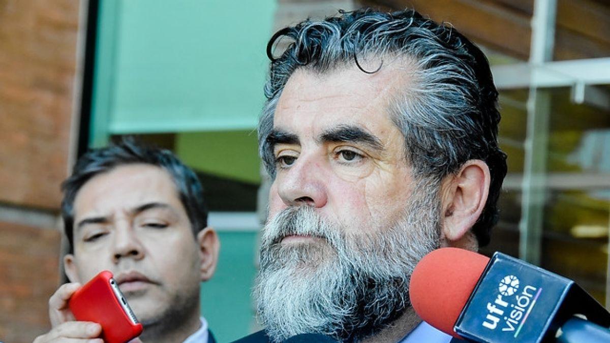 Ubilla pide no adelantar juicios políticos por muerte de Camilo Catrillanca